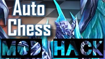 AutoChess Defense v1 04 Mod apk Hack Unlimited Money ~ Mod Mode