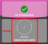 EAP Mod Tools APK v1.3.61 Hack Map ML Terbaru
