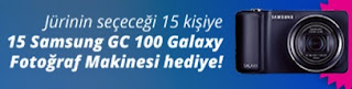 Samsung GC 100 Galaxy