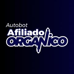 Autobot Afiliado Orgânico