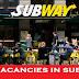 Metro Job Vacancies at Dubai apply online