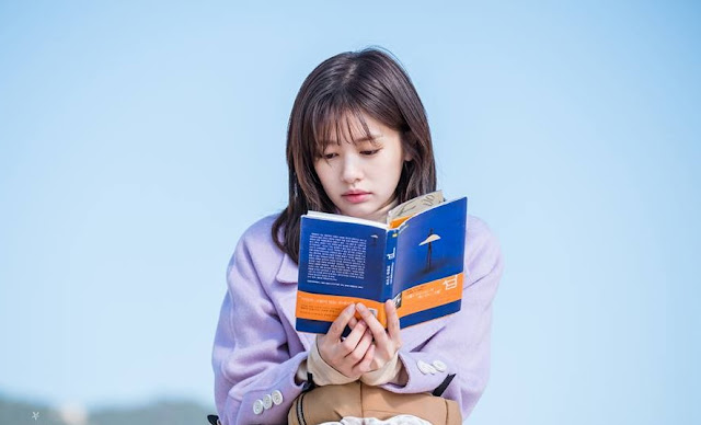 jung so min because this is my first love korea girl