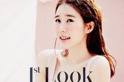 Profil dan Biodata Yoo In-na Terbaru Lengkap Dengan Foto