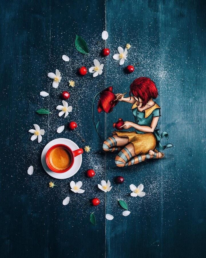 05-Painting-a-poppy-Cinzia-Bolognesi-www-designstack-co