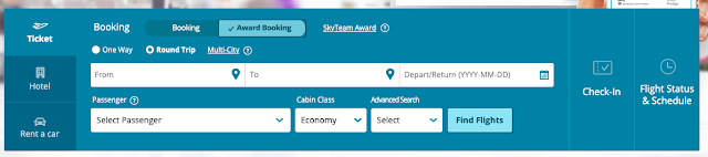 Step by Step Guide on How to Hold Korean Air Award Booking Reservations