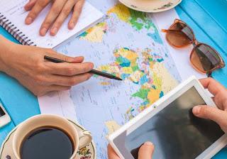 South Africa Mauritius Honeymoon agent