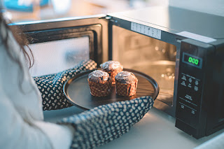 How To Use Microwave Oven?