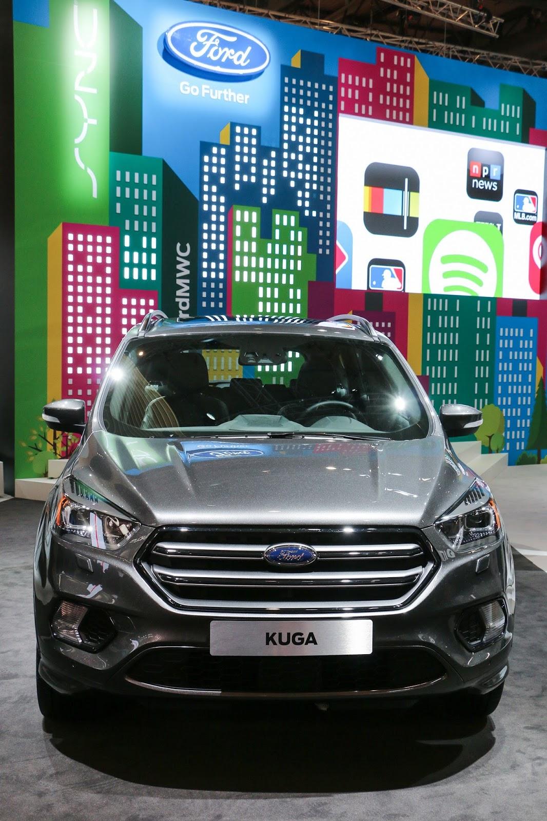 Image Result For Ford Kuga Burning