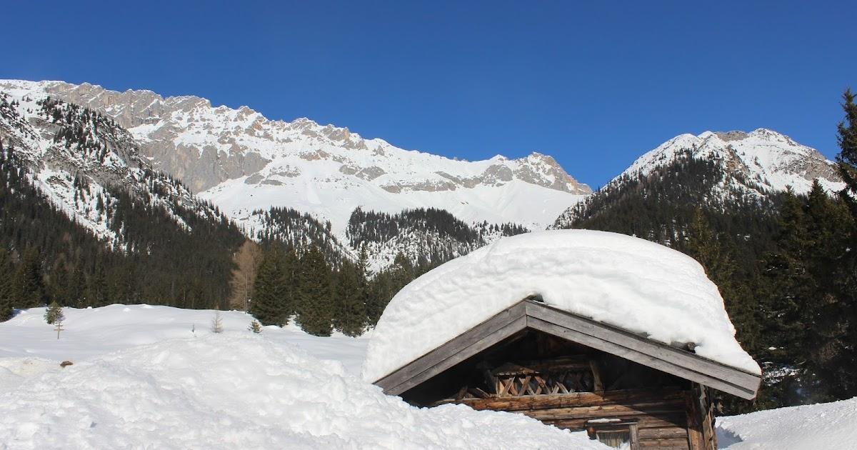 Wettervorhersage Alpen