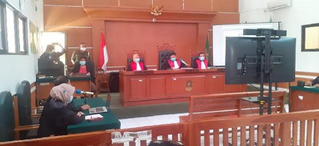 Jaksa Belum Siap Tuntut Syahganda, Pengacara: Orang Hukum Juga Bingung