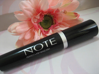 NOTE PERFECT LASH MASCARA