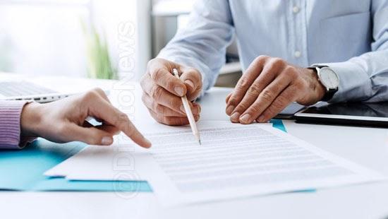 consumidor servico negado ausencia endereco contrato