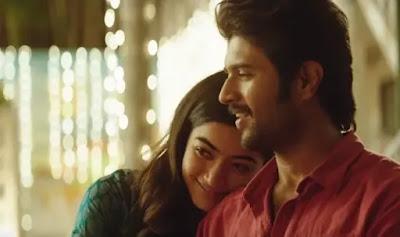 Dear Comrade (2019) Telugu Movie Download - Movierulz - 2