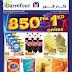 Carrefour Kuwait - 850 & 1KD Offers