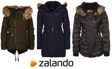Zalando Bis Zu 50 Rabatt Auf Winterjacken Wintermäntel Für Damen