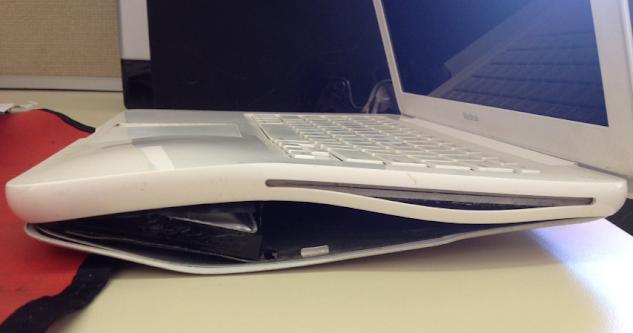 aplikasi cek baterai laptop yang rusak