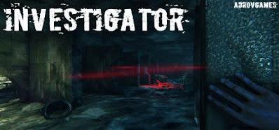 تحميل لعبة رعب للكبار فقط Investigator للكمبيوتر