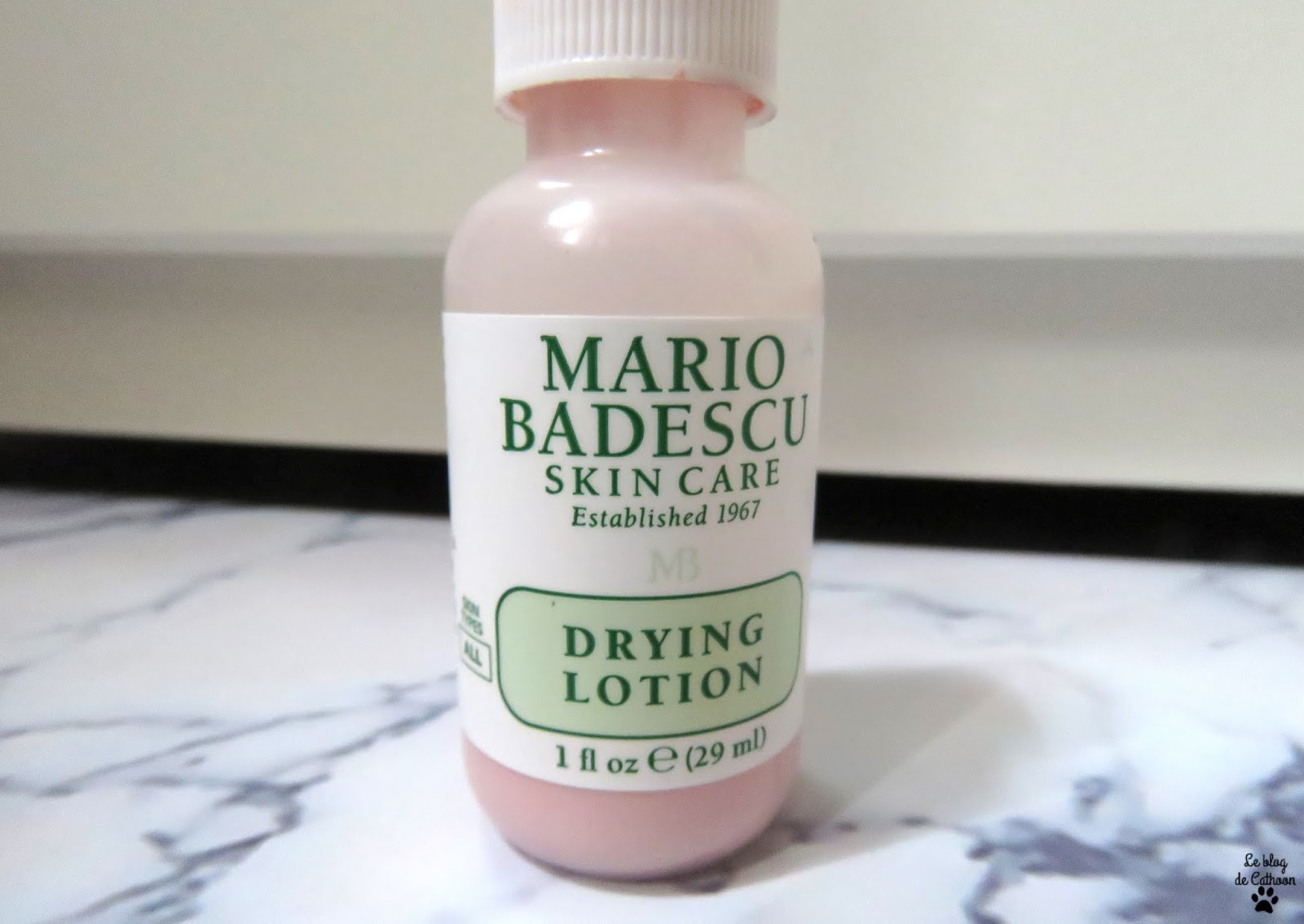 Drying Lotion - Mario Badescu Skin Care - Mario Badescu