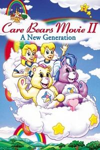 Watch Care Bears Movie II: A New Generation Online Free in HD