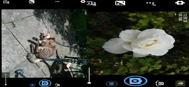 تطبيق Open Camera