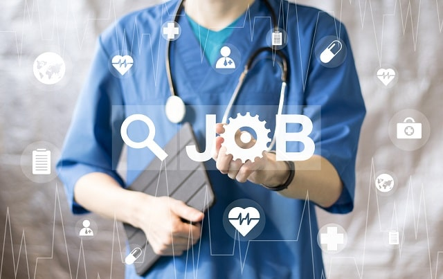 high paying medical jobs with little schooling top 10 career opportunities
