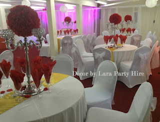 Decor By Lara Party Hire 353894010911