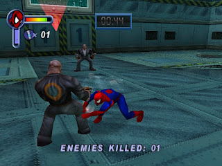 Spider-man Full Game Download