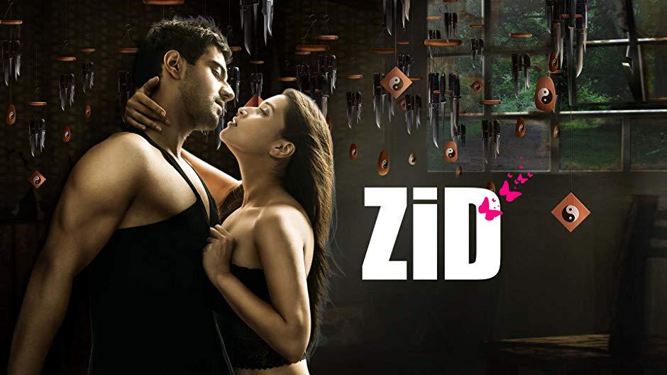 Zid 2014 Full Movie Free Download 720p HDRip 1.5GB