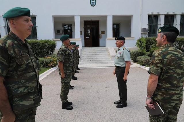 Σε γραμμή ΝΑΤΟ το νέο δόγμα των Ειδικών Δυνάμεων