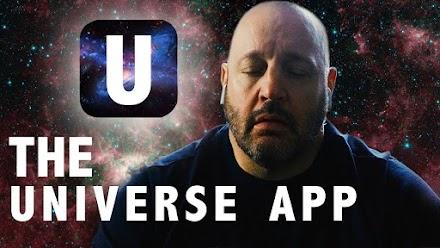 The Universe App | Ein Kurzfilm vom Schauspieler Kevin James