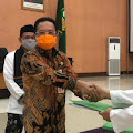 DPPA APBD Kabupaten Bekasi Tahun 2020 Resmi Disahkan