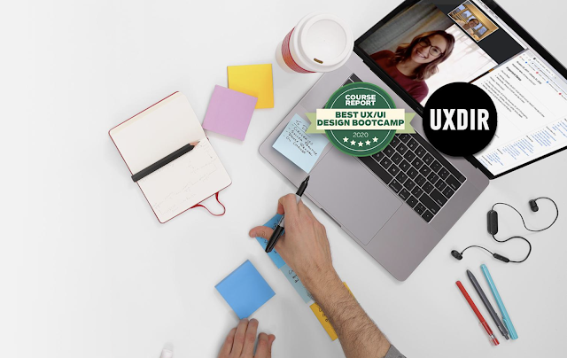 General Assembly  - UX Bootcamp
