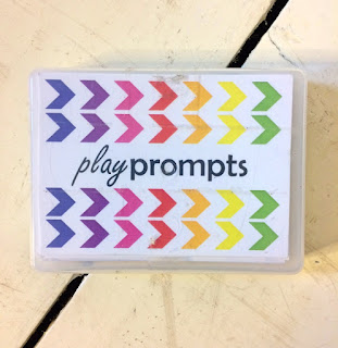 Play Hooray Play Prompts