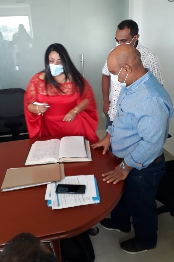 https://www.notasrosas.com/Marilyn Monroy Barliza, nueva secretaria de Asuntos Indígenas de Manaure
