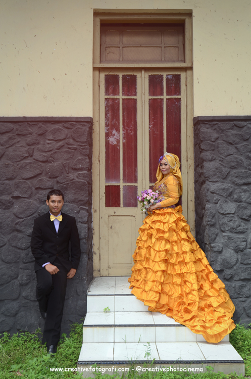prewedding di karanganyar
