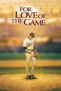 Poster For Love of the Game
