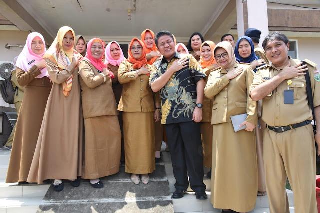Herman Deru Akan Jadikan Sumsel Pusat Pemasaran Ikan dan Unggas