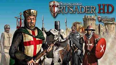 تحميل لعبة صلاح الدين القديمة كاملة للكمبيوتر النسخة الاصلية برابط واحد مباشر