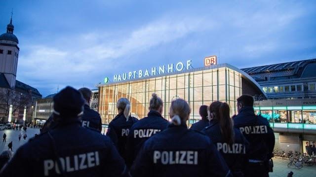 Three Injured In Shooting At Muslim Prayer Hall In Zurich