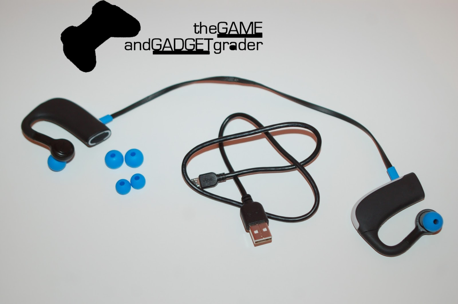 Blueant Pump 2 Wireless Hd Sportbuds Review The Game And Gadget Grader