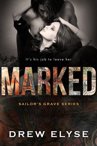 Marked By Drew Elyse Review Bookish Lifestyle Bloglovin