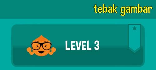 jawaban tebak gambar level 3