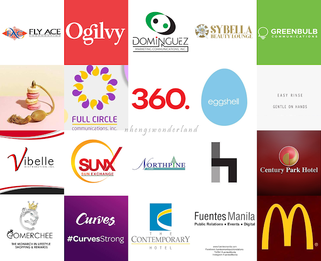bloggers philippines thanksgiving sponsors