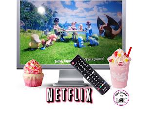 Netflix, Séries, Filmes, Top, Top 10