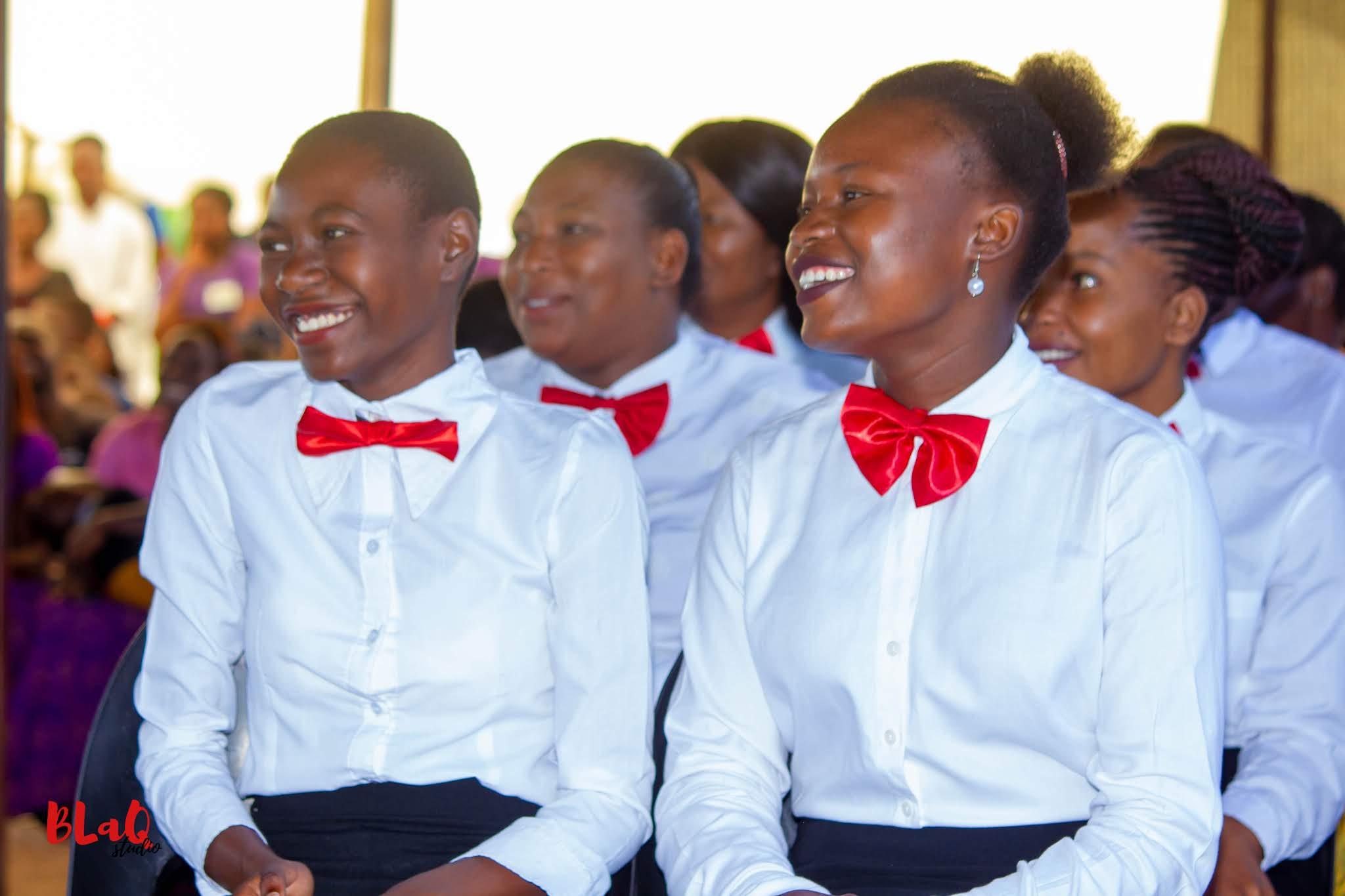 Glory Ministries Commemoration Gathers Momentum.