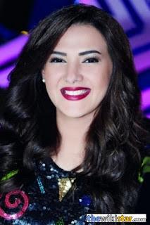 دنيا سمير غانم (Donia Samir Ghanem)، ممثلة مصرية