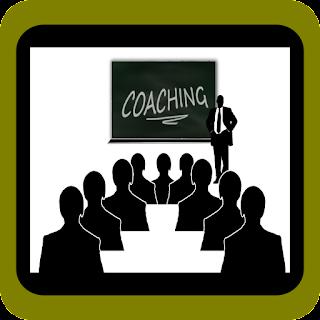 Business Coaching Training App