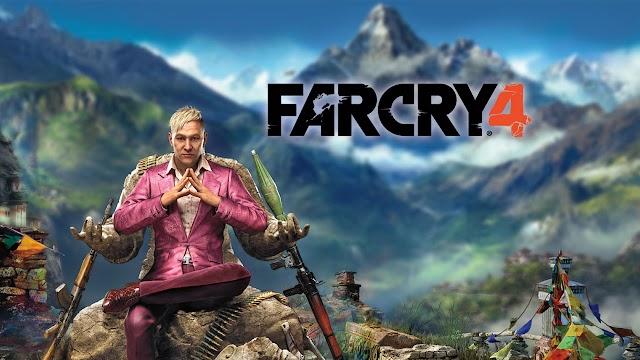 Gameplay Far Cry 4 Walkthrough