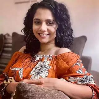 Namita krishnamurthy (November Story) Bio, Wiki, Height, Weight, Age, Networth, Husband More