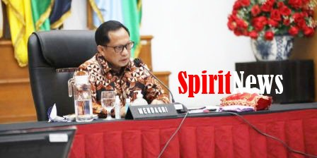 Mendagri Tito, Kembali Lempar Usulan Sistem Pelaksanaan Pilkada Asimetris
